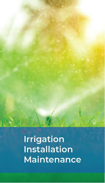Visual Sacpe Inc - Landscape Managment - Landscape Install - Design and Build - Irrigation